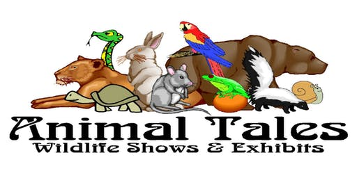 A Universe of Creatures: Animal Tales Wildlife Show for Preschoolers