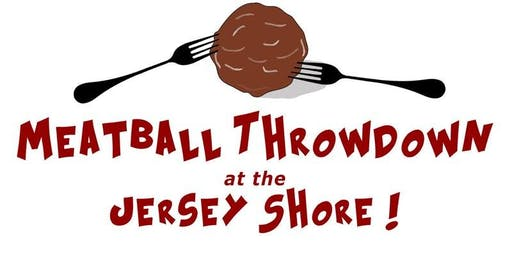 2nd Annual Meatball Throwdown at the Jersey Shore