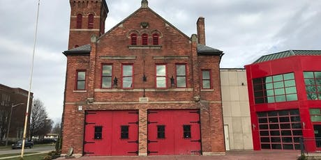 DPX Presents the Firehouse Museum Investigation tickets
