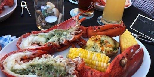 Fionn MacCools Orillia Lobster Boil