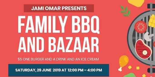 2019 Jami Omar Annual Family BBQ