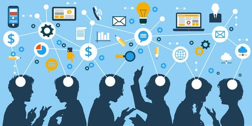Small marketing teams meetup 2Q19