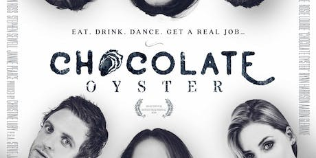 CHOCOLATE OYSTER tickets