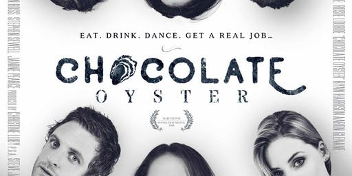 CHOCOLATE OYSTER
