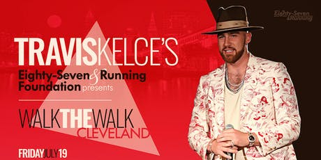 Walk the Walk - CLE tickets
