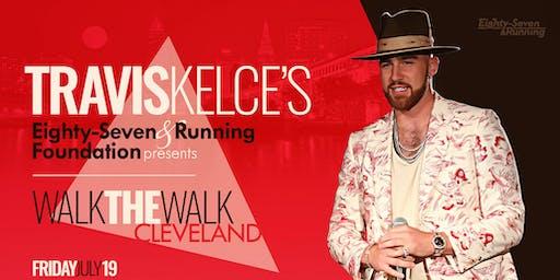 Walk the Walk - CLE