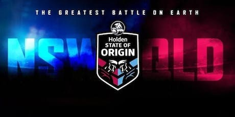 Game II State of Origin Screening tickets