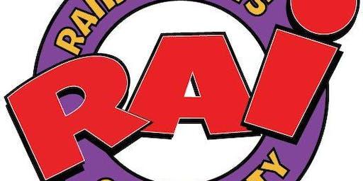 Live Entertainment by RAI: Improv Comedy Show