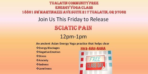 Tualatin Energy Healing Center Community ENERGY YOGA