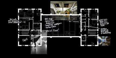 UTS School of Architecture 2019 Autumn Public Lecture Series - Marina Otero Verzier (Het Nieuwe Insituut) - Spirits in the Material World tickets