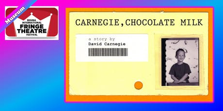 Carnegie, Chocolate Milk tickets