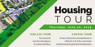 City of South Fulton Housing Tour