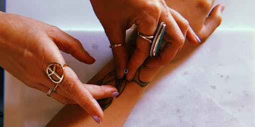 Awakening the 3rd eye on the full moon (acupuncture and sound bath session)  WAIALUA
