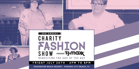 3rd Annual Charity Fashion Show tickets