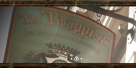 BAWiP Happy Hour: The Trappist tickets
