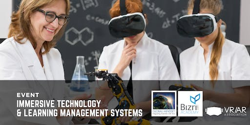 Immersive Technology and Learning Management Systems (VRAR & LMS)