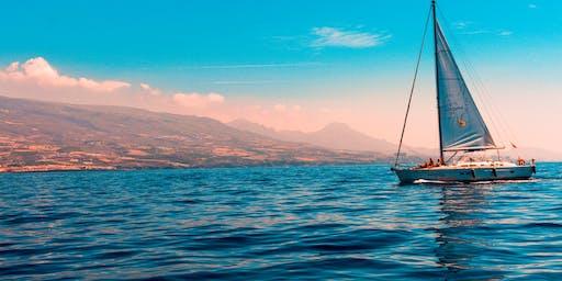 Sail Away Camp