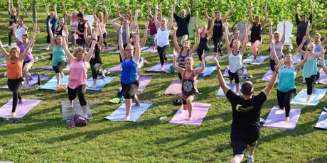 Yoga at Arrigoni Winery - July 2019 tickets