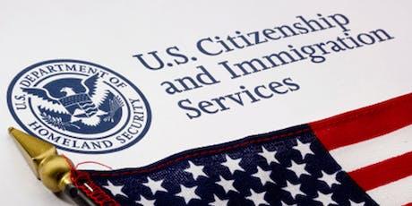 CYPN Seminar #38: 美加签证身份及移民讲座 tickets