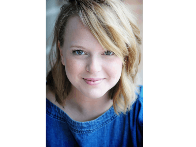 Improv Elective: In Character with Stephanie Thoreson (Tuesdays, 8-10pm)