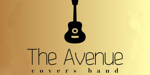 Live Music Saturday August 24 - The Avenue Band at Swordfish Wine Bar