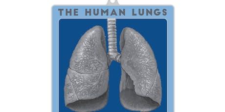 The Human Lungs 1 Mile, 5K, 10K, 13.1, 26.2- Cincinnati tickets