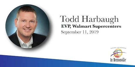 2019 Fall Speaker Series | featuring Todd Harbaugh tickets