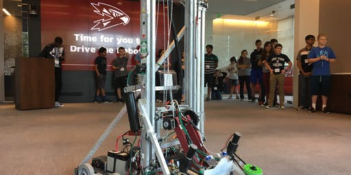 Metlife (Open) Robotics Camp