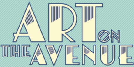 Friends of Art on the Avenue 2019 tickets