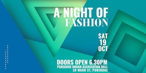 A Night of Fashion