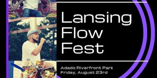 Lansing Flow Fest (Hip Hop Festival)