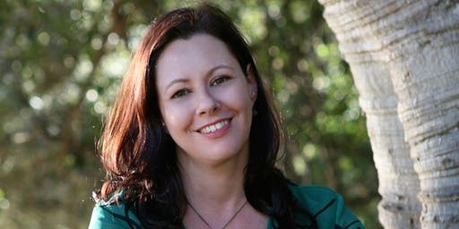 Meet Kate Forsyth @ Five Dock Library