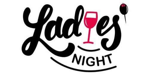 Little Picasso Events presents Ladies Night Sip & Paint