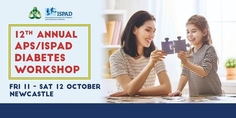 12th Annual APS/ISPAD Diabetes Workshop tickets
