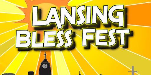 Lansing Bless Fest (Variety Concert Festival)
