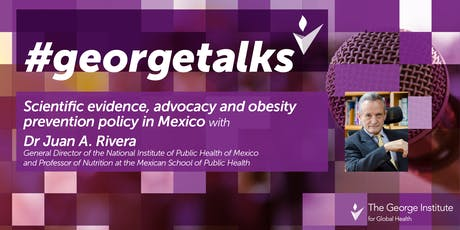Scientific evidence, advocacy and obesity prevention policy in Mexico tickets