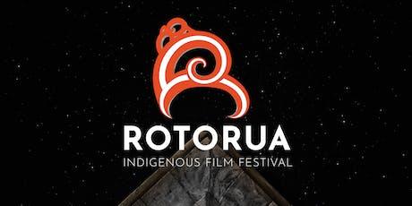 Rotorua Indigenous Film Festival 2019 tickets