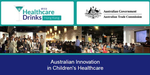 Australian Innovation in Children's Healthcare