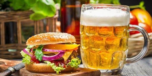 B.A.H. - FREE Beer-And-Hamburgers