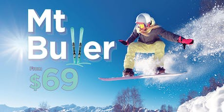 Mt Buller with Fun Addicts tickets