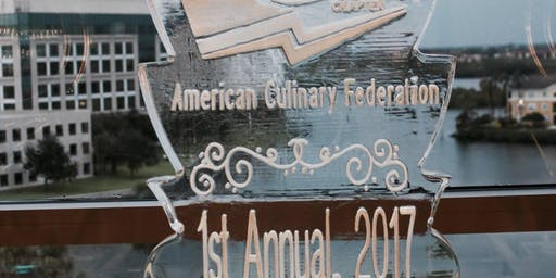 2nd Annual An Evening with the ACF Tampa Bay Chefs