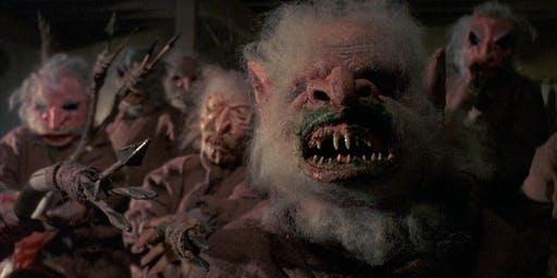 Dreadphile Presents: TROLL 2 (1990)