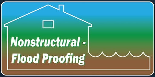 Nonstructural Flood Proofing Measures Open House - Voorheesville, NY