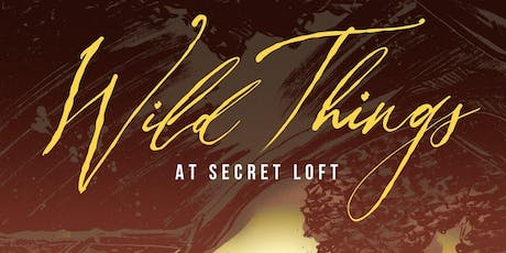 Wild Things Comedy Show feat. Liza Treyger, Sean Patton & MORE! tickets