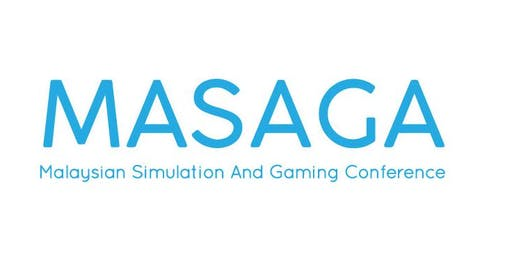 Malaysia Simulation And Gaming Conference