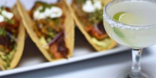 Evening Tacos & Margaritas Tour