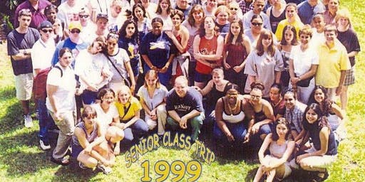 Ellenville Class of '99 Reunion