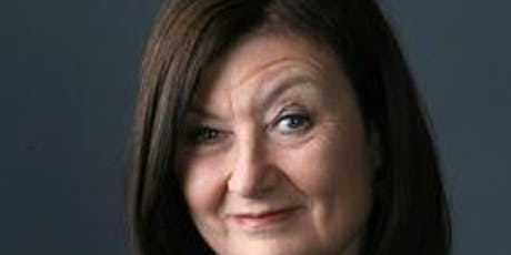 Authors Platform: Kate McClymont Tickets, Tue 29/10/2019 at