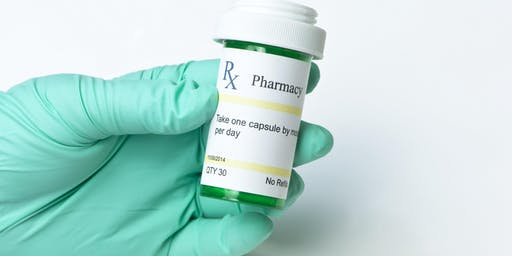 2019 Spokane Pharmacy Association Technician Day