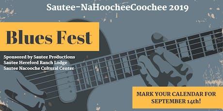 Sautee Nahoochee Coochee Blues Fest tickets
